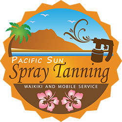 Pacific Sun Spray Tan Waikiki